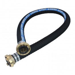 RUBBER SUCTION HOSES