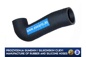 SAAB 9-5 1.9TID, turbo hose 12755944, 12762043