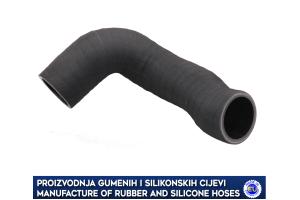 VOLVO PENTA, coolant hose, 3583009, 21368514, 23367003