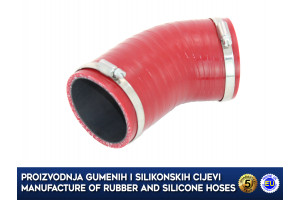 SUBARU IMPREZA /FORESTER /XV /LEGACY /OUTBACK/ 2.0 AWD, intercooler turrbo hose , 21869AA130, 21869AA170