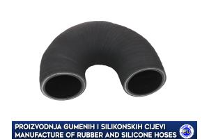 HYUNDAI SANTA FE 2.2 CRDi, intercooler hose, 28262-27800, 2826227800, 28262 27800