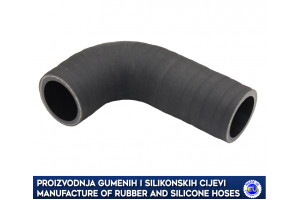 VOLVO PENTA, radiator hose, 3808093