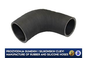 AUDI / SEAT / VW / ŠKODA, 1.9 TDI / 2.0 TDI, intercooler and turbine hose 3C0145828K, 3C0145828E, 3C0145840C, 3C0145828F, 038131111C,3C0145828A