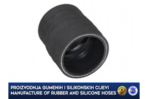 FIAT CROMA V6, rubber suction reduction, 605131179