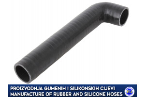 VOLVO PENTA, coolant hose,  866217, 866217-3