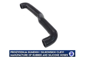 VOLVO PENTA, coolant hose 866218-3, 866218