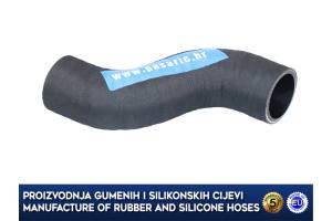 MERCEDES VITO / V- CLASS W638 CDI, intercooler turbo hose pipe, A6385282882, 6385282882
