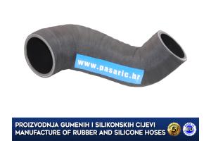 MAZDA 323 S VI 2.0 TD, air filter pipe RF4P13221, RF4P 13 221
