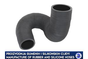 CITROEN C5, PEUGEOT 406 / 607 2.2 HDi, air hose 0382ET, 0382.ET