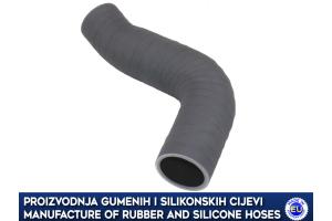 NISSAN NOTE, QASHQAI JUKE, 1.5 DCI, intercooler hose 14463-9U20A, 144639U20A