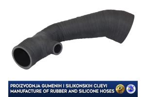 MINI COOPER ONE 1.4 D, air filter hose 17880-33040, 7798108.01, 1788033040, 779810801, 13717791129, 1788033020, 13717791129