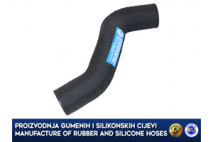 HYUNDAI KONA 1.0 T-GDI, intercooler turbo hose 2828504561, 28285-04561