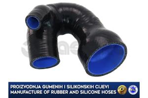 AUDI / VW / ŠKODA, 1.9 TDI INTAKE AIR HOSE 3B0129615