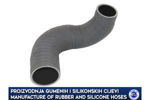 HYUNDAI SANTA FE 2.2 CRDi, intercooler hose,28264-27800, 2826427800, 28264 27800