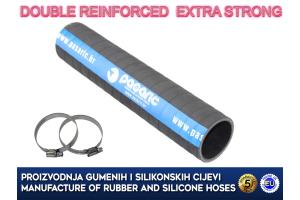 CHEVROLET CAPTIVA 2.2 CDTI, rubber hose from intercooler to turbine, 95383819, 95909218, 95909219, 95047790...